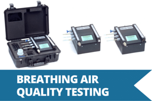 Breathing Air Quality Testing